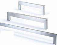 Kitchen Bathroom Laundry Furniture Cupboard Door Handles - Dieci Stainless Steel