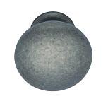Antique Fittings, Antique Door Handles, Zinc-alloy, Mushroom knob