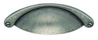 Antique Door Handles, Zinc-alloy - Antique, iron