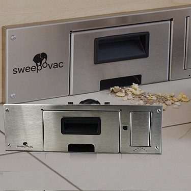 New Sweepovac Kitchen Vacuum Cleaner